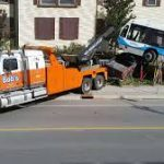 Towing Service Oklahoma City OK | Bobstowinginc